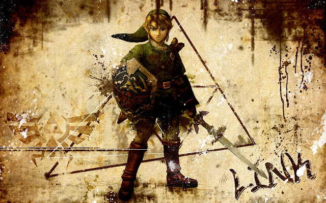the legend of zelda twilight princess nintendo adventure game