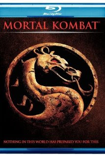 Watch Mortal Kombat (1995) Movie Online