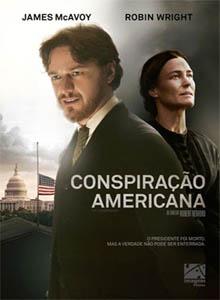 Conspiração   Americana   Dublado 2002