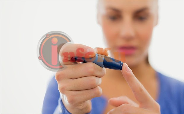 Kenali Macam Macam Diabetes
