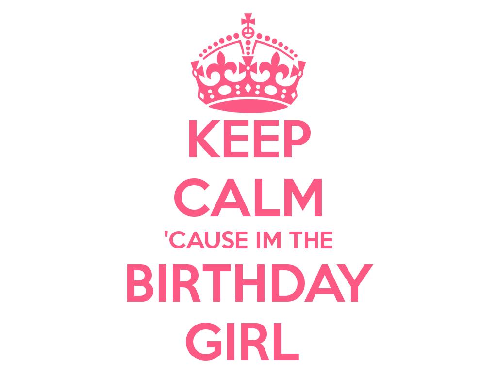 my birthday is: