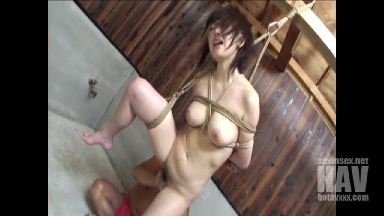 japanese bondage 19 Hot Teen Asian Jordyn Bondage 15