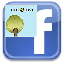 uniQrea på facebook