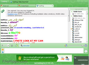 Cam chat philippines