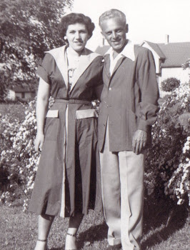 "Herbert ""Pompeii"" and Frances Turri Pilato"