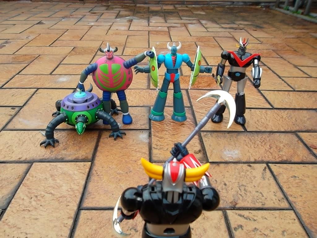 Le golgoth Game Game de Osaka Toys 014