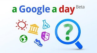 A Google a Day: Lesson Plan