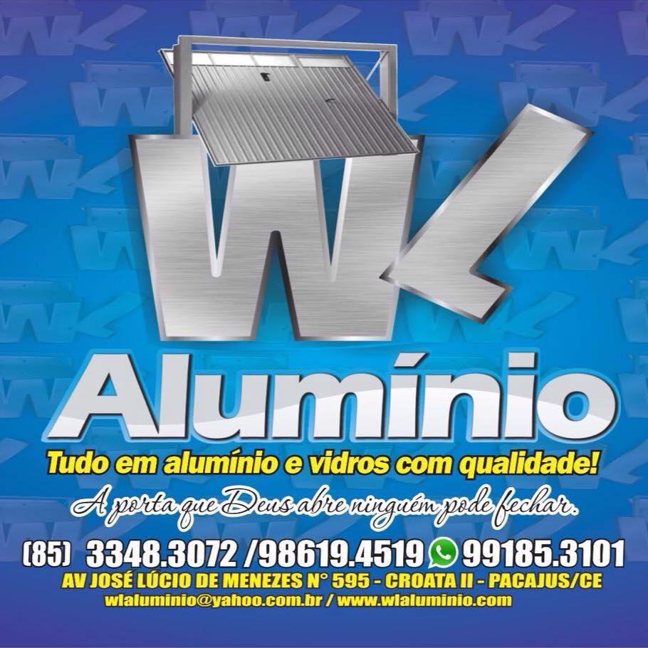 WL ALUMINIO / PACAJUS-CE