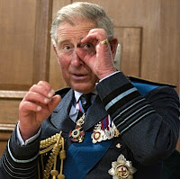 Prince Charles the Antichrist
