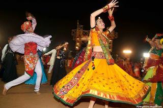 Navaratri Festival Gujarat