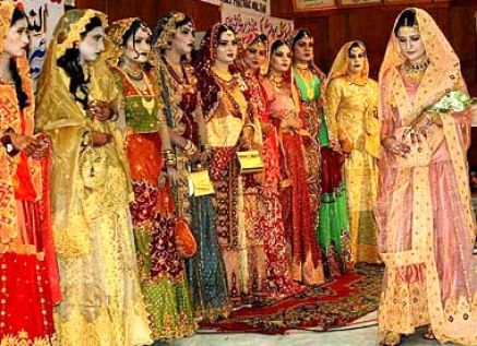 De 39 pakistan wedding dresses 2011