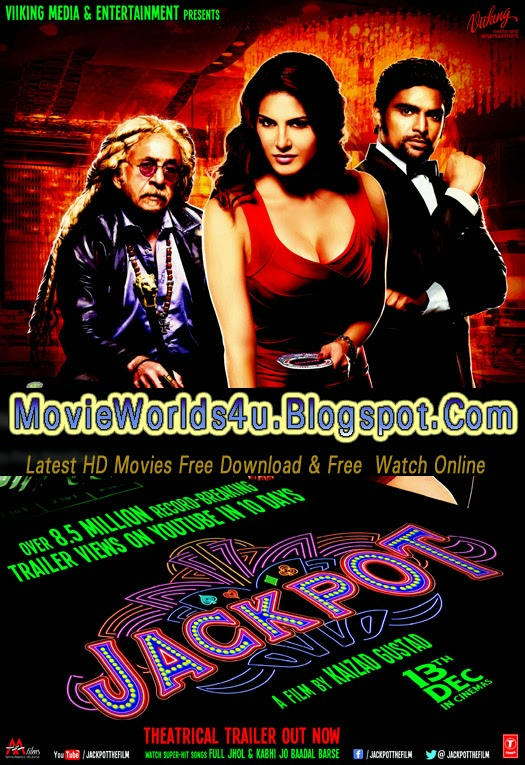 Jackpot Marathi Movie Mp3 Song Download