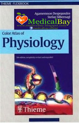 THIEME COLOR ATLAS Of PHYSIOLOGY PDF DOWNLOAD 6TH EDITION
