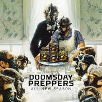 Chuẩn Bị Cho Ngày Tận Thế - Doomsday Preppers