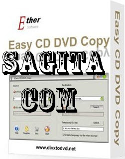 Easy CD DVD Copy