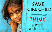 SAVE GIRL CHILD
