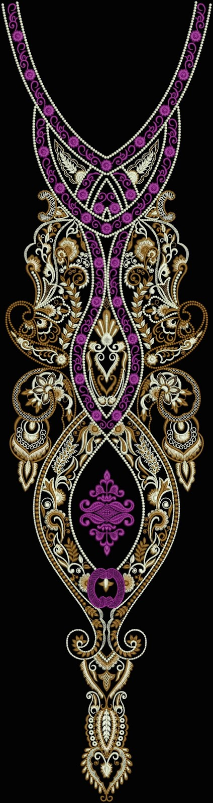 Embroidery Designs image
