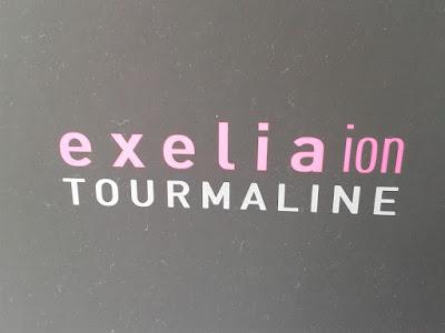 Gama Exelia Tourmaline Ion