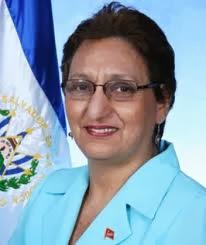 Lorena Peña - Rebeca Traiciono a las FPLFM GPP-GPL LINEA PROLETARIA SOCIALISTA