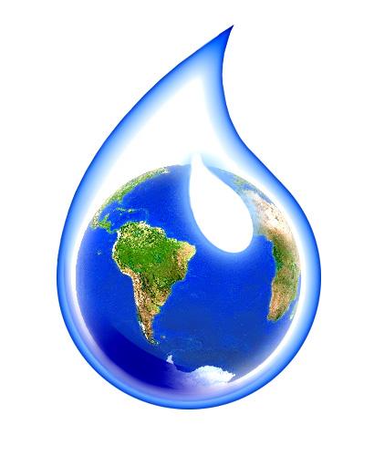 Studiamo il ciclo dell 39 acqua - Depurare l acqua di casa ...