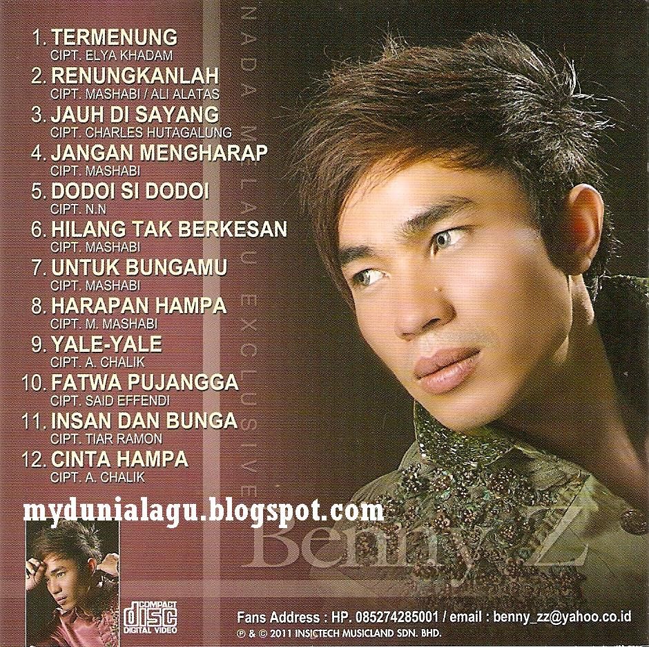 download mp3 via mediafire benny z untuk bungaku benny z cinta hampa