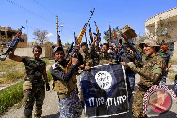Utusan PBB puji pembebasan kota Tikrit dari ISIS
