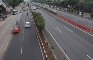 Bandung Bangun Jalan Tol Dalam Kota