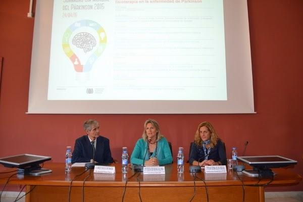 Cerca de 11.000 personas padecen Parkinson en la Comunitat Valenciana