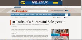 10-traits-of-a-successful-salesperson