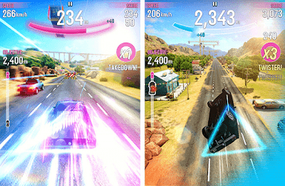 download asphalt overdrive mod apk