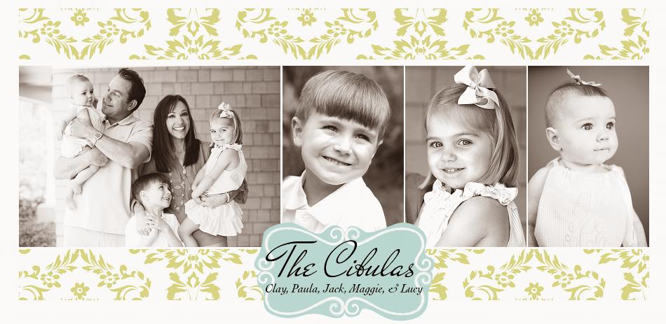 The Cibula's