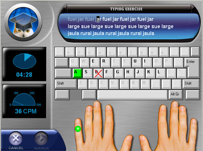 how to download and install typing master