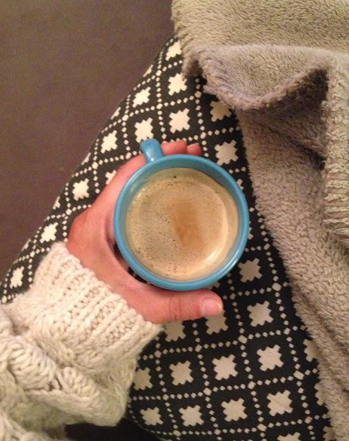 café cocooning plaid dimanche  blog maman enfant famille paris instit maitresse
