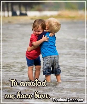 imagen bonita de amistad
