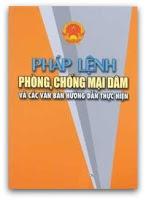 phap lenh phong chong mai dam