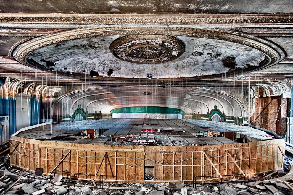 1000 Images About Lugares Abandonados Mas Bellos Del Mundo On Pinterest Abandoned Places The