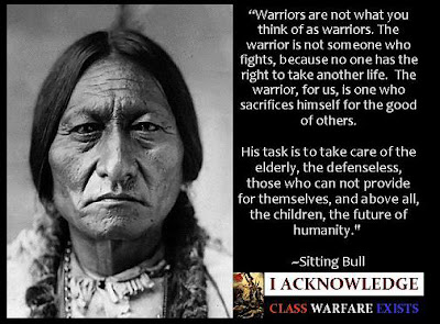 sitting bull quotes  Consciousness Energy Path 111