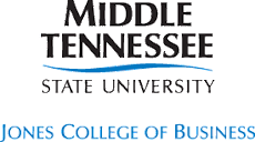MTSU Jones College of Business