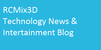 RCMix3D - Entertainment & Technology News