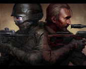 #14 Counter-Strike Wallpaper