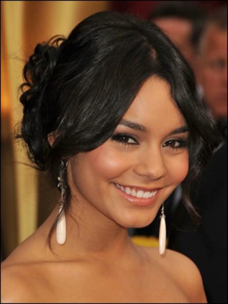 Trends Hairstyles Vanessa Hudgens Hairstyles