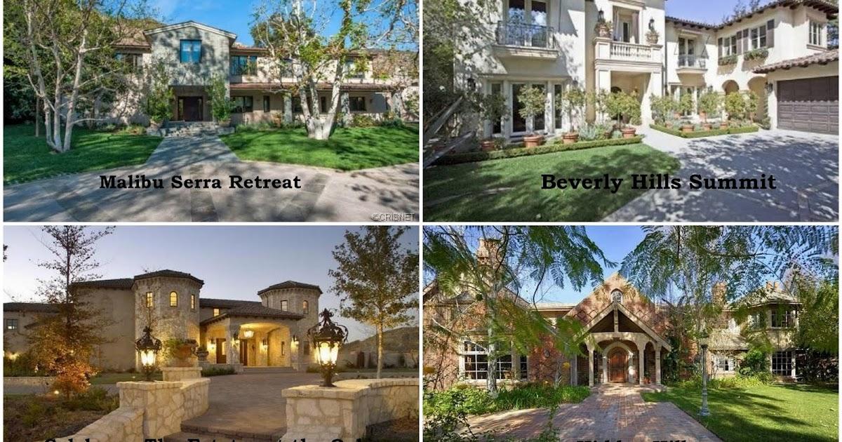 Celebrity homes celebrity real estate another former Celebrity real estate pictures