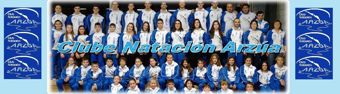 Club Natación Arzúa