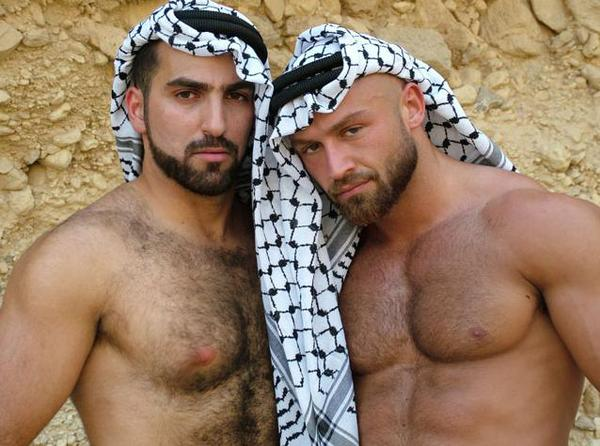 More Middle Eastern Guys