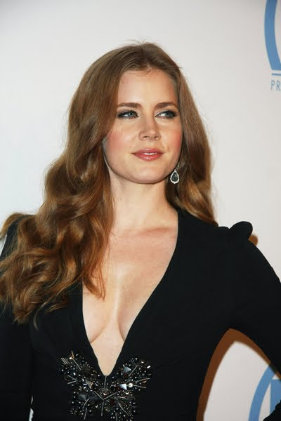 amy adams fighter. 36 year-old Amy Adams has