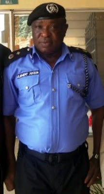 oyo state police commissioner removed