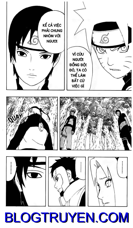 Naruto chap 288 Trang 16 - Mangak.info
