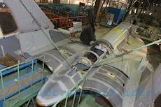 Sukhoi T-50 PAK FA -15