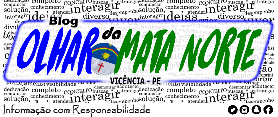 BLOG OLHAR DA MATA NORTE
