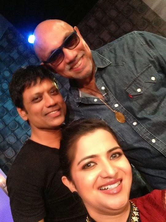 Koffee With DD Season 2 ,19-10-2014,Koffee With DD S.J.Surya,Sathyaraj Today Program with DD, Vijay Tv, Watch Online Koffee With DD